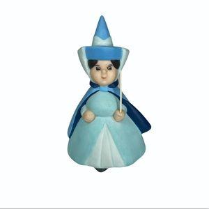 Sleeping beauty fairy Merryweather Figurine